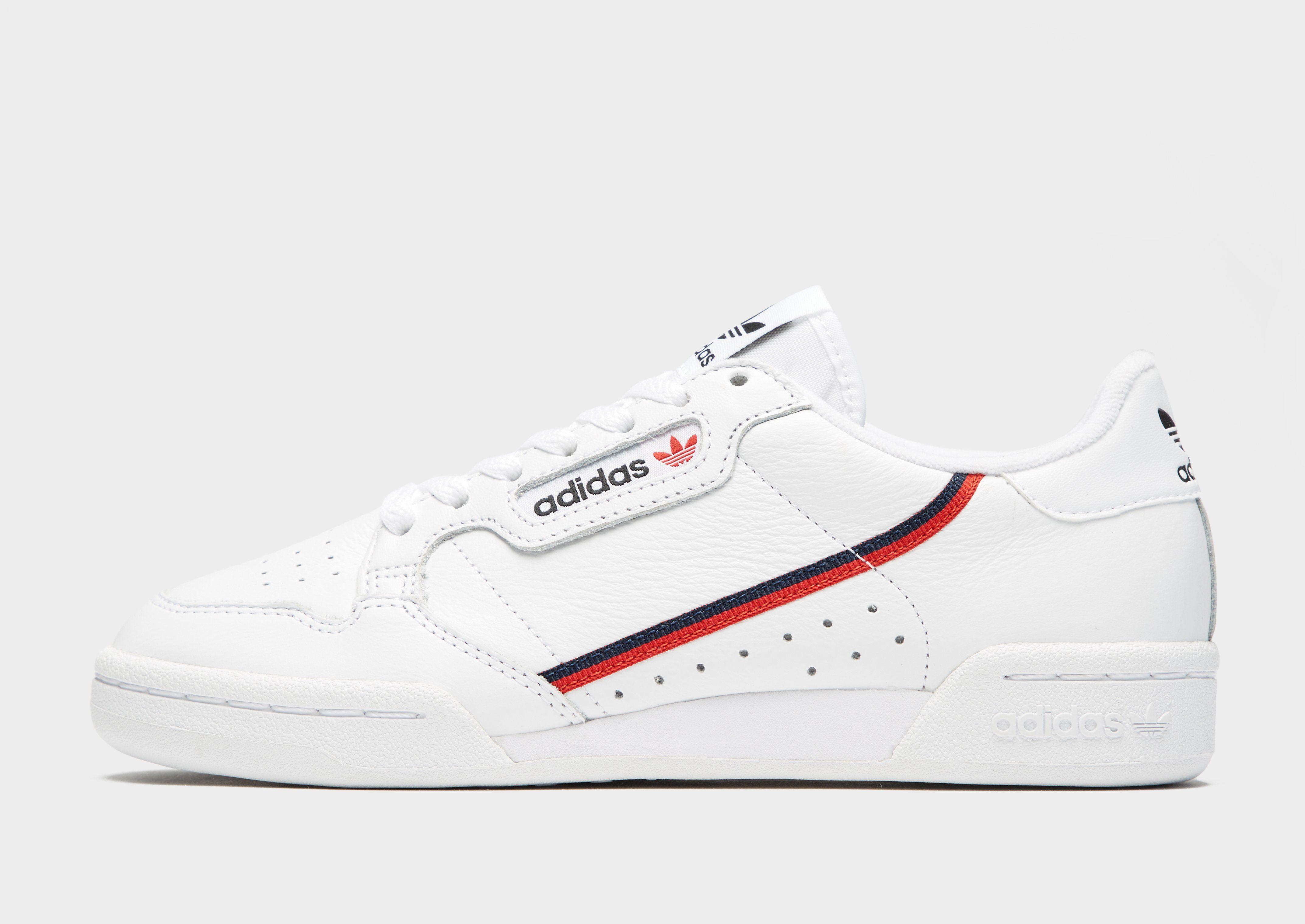 c4722236c43 adidas Originals Continental 80