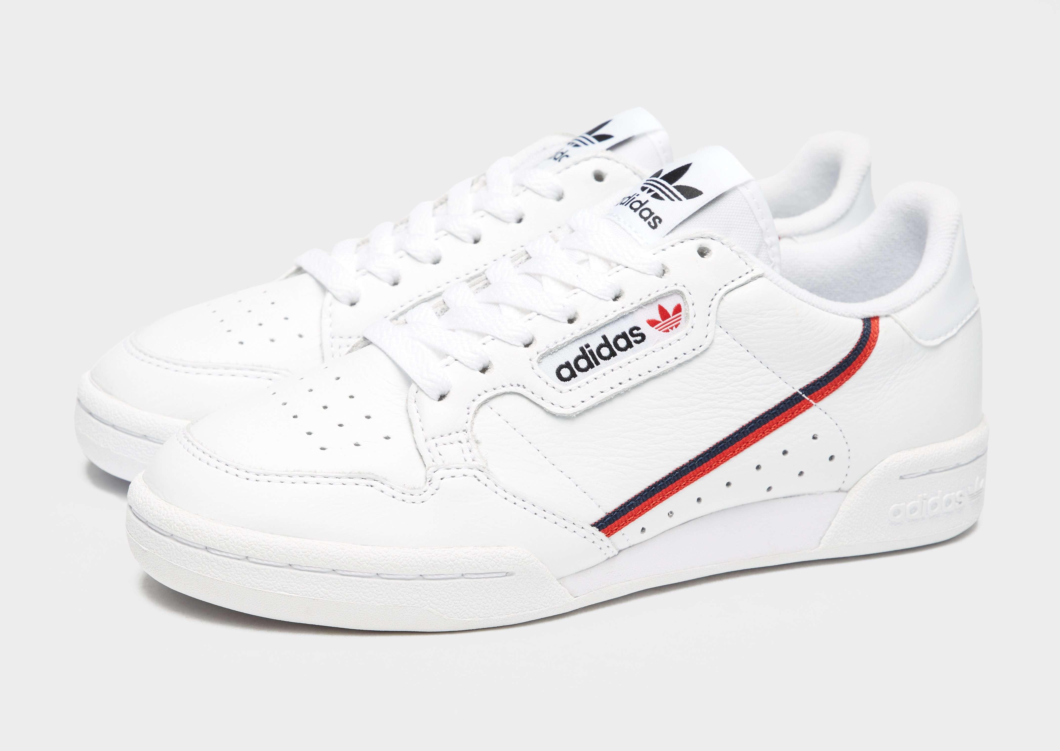 Adidas Originals Continental 80 Women S Jd Sports