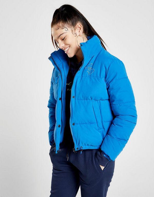 c5acdde29542 Supply   Demand Padded Boxy Puffer Jacket