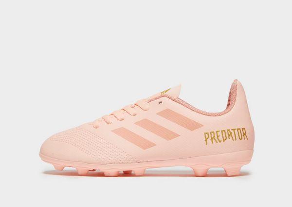 adidas predator 18.1 fg roze