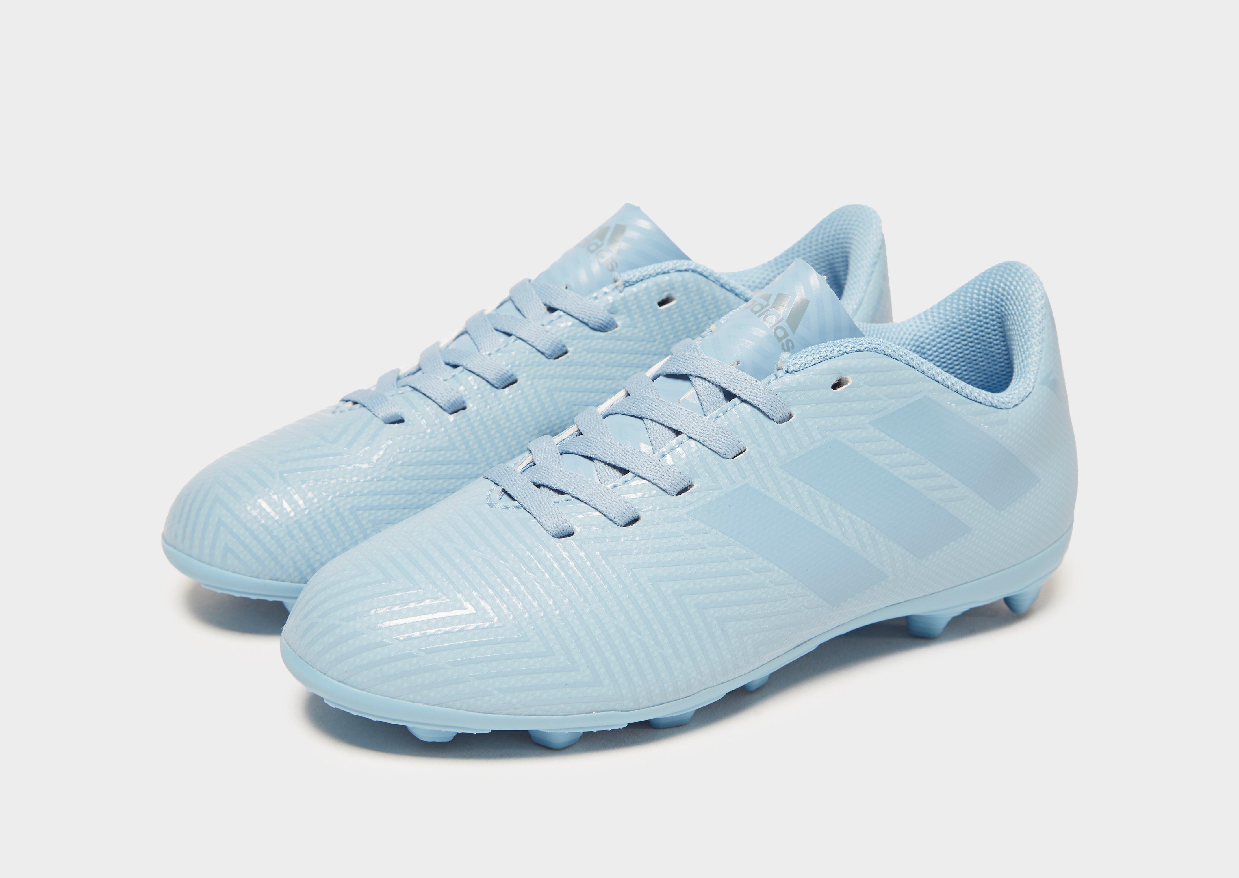 adidas Spectral Mode Nemeziz Messi 18.4 FG Children