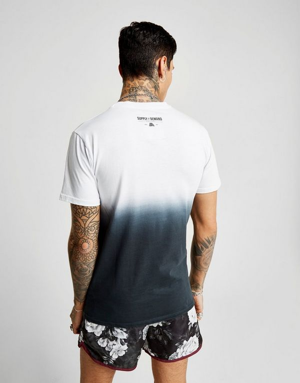 Supply demand trip dip t shirt jd sports for T shirt on demand