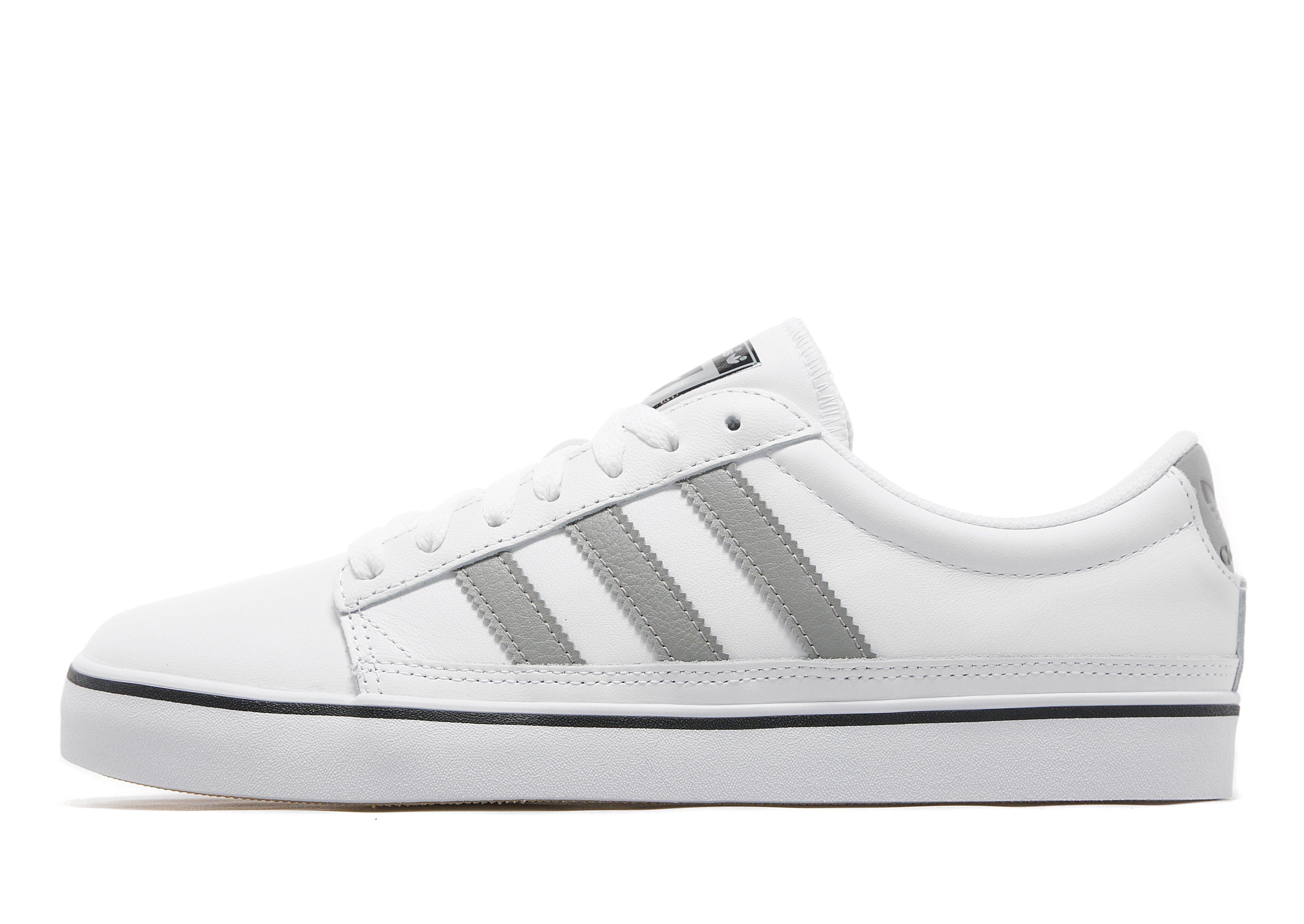 adidas originals rayado lo black and white