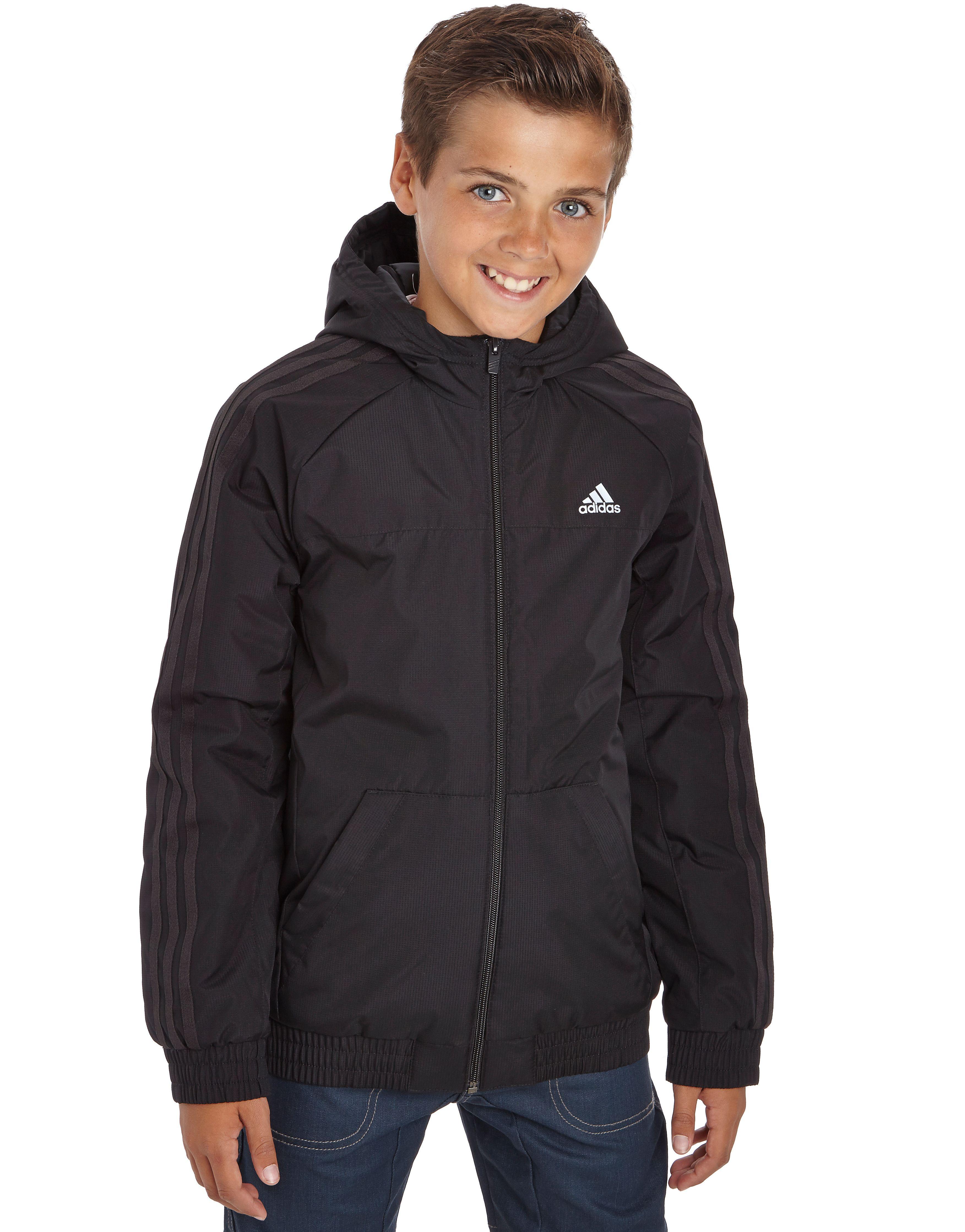 Adidas Back To School Padded Jacket Junior | JD Sports
