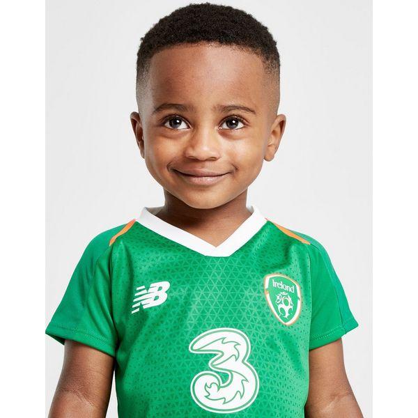 New Balance Republic of Ireland 2018/19 Home Kit Infant