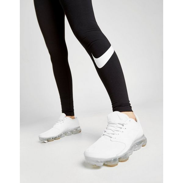 Nike High Waisted Swoosh Leggings
