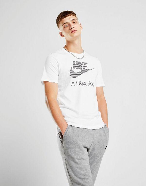 Shirt Air Sports Reflective Nike T Max Jd qRIwwfO
