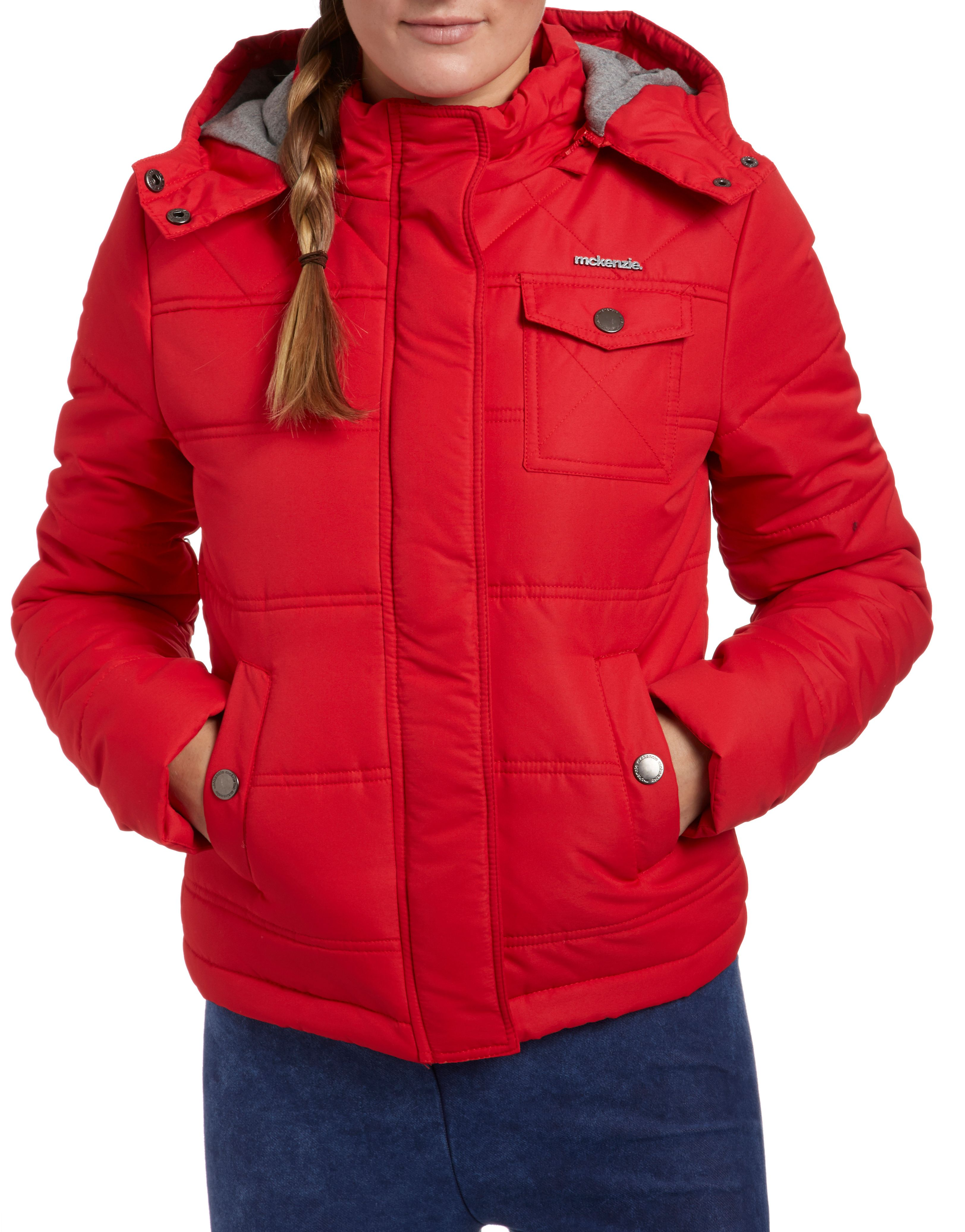 McKenzie Carina Padded Jacket