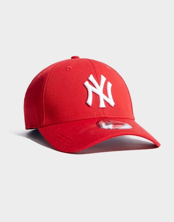 7d6ff9a1a65 New Era MLB New York Yankees 9FORTY Cap