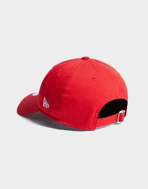8be0e82f9a1 New Era MLB New York Yankees 9FORTY Cap