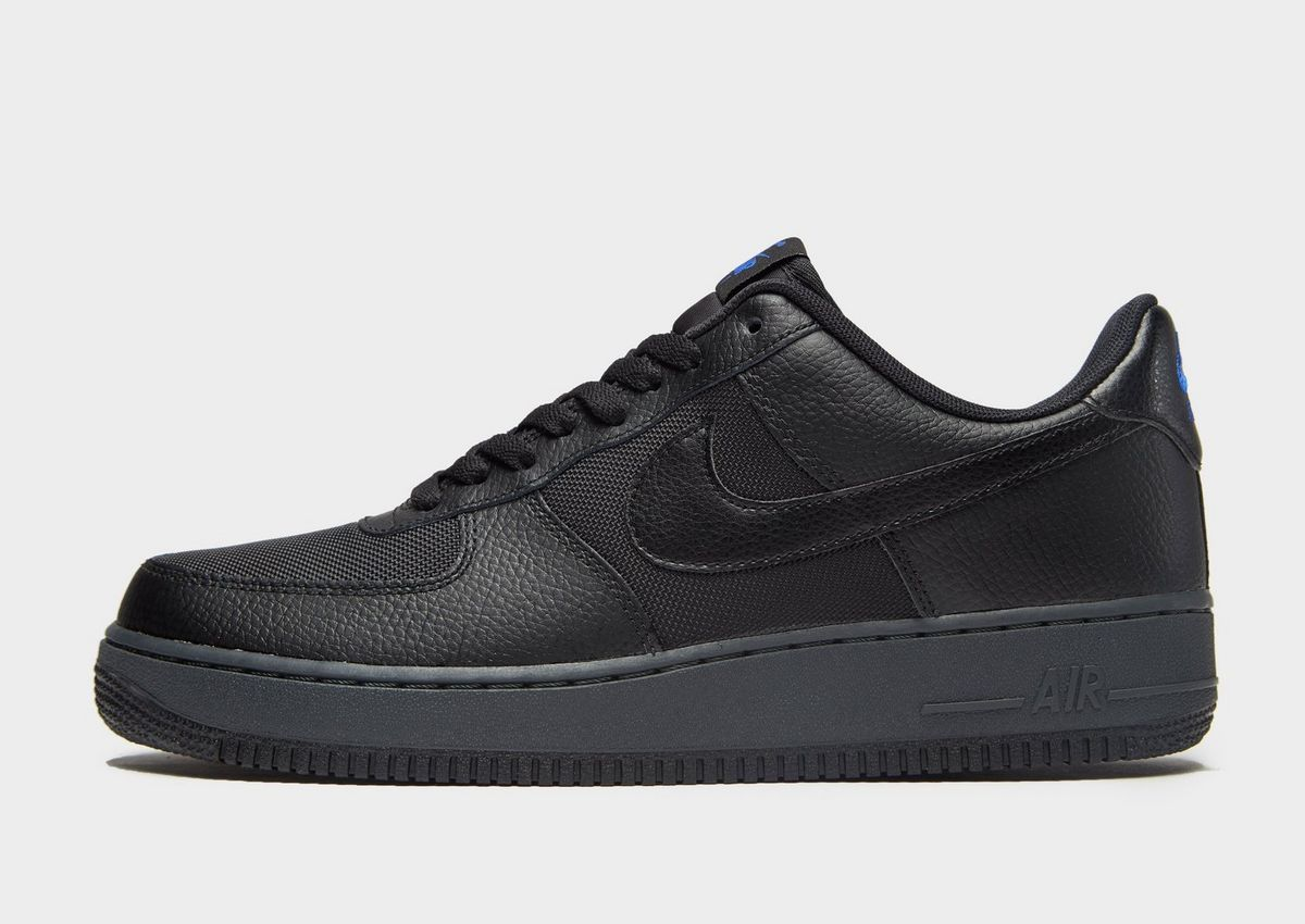 Nike Air Force 1 Low nero