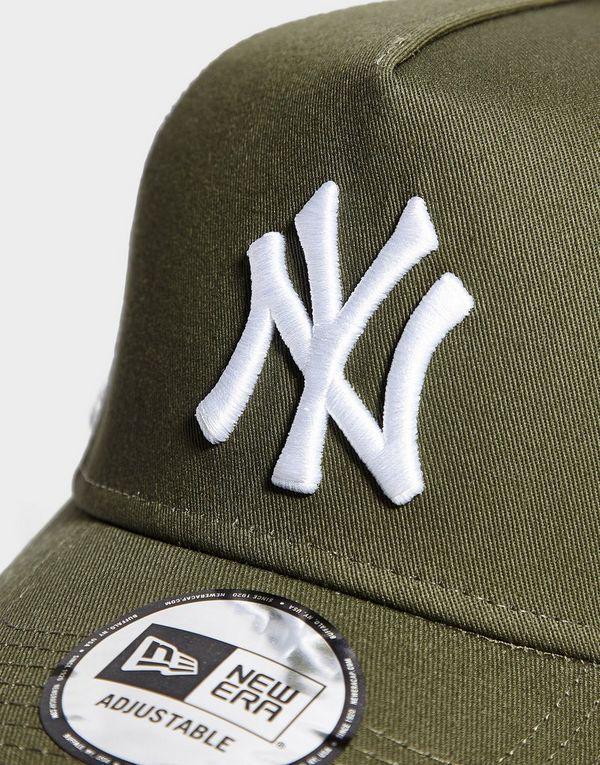 New Era MLB New York Yankees Snapback Trucker Cap  cf4790fa0178