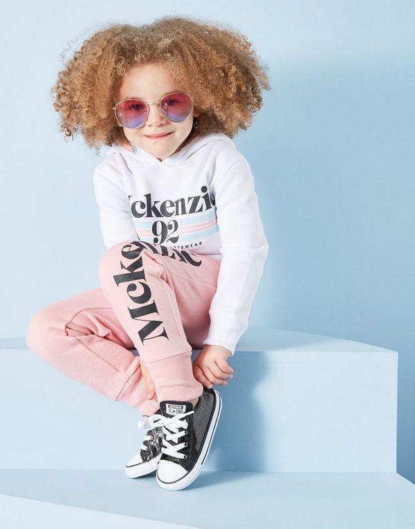 McKenzie conjunto Mini Ripley Fleece infantil  bddb323eaf3