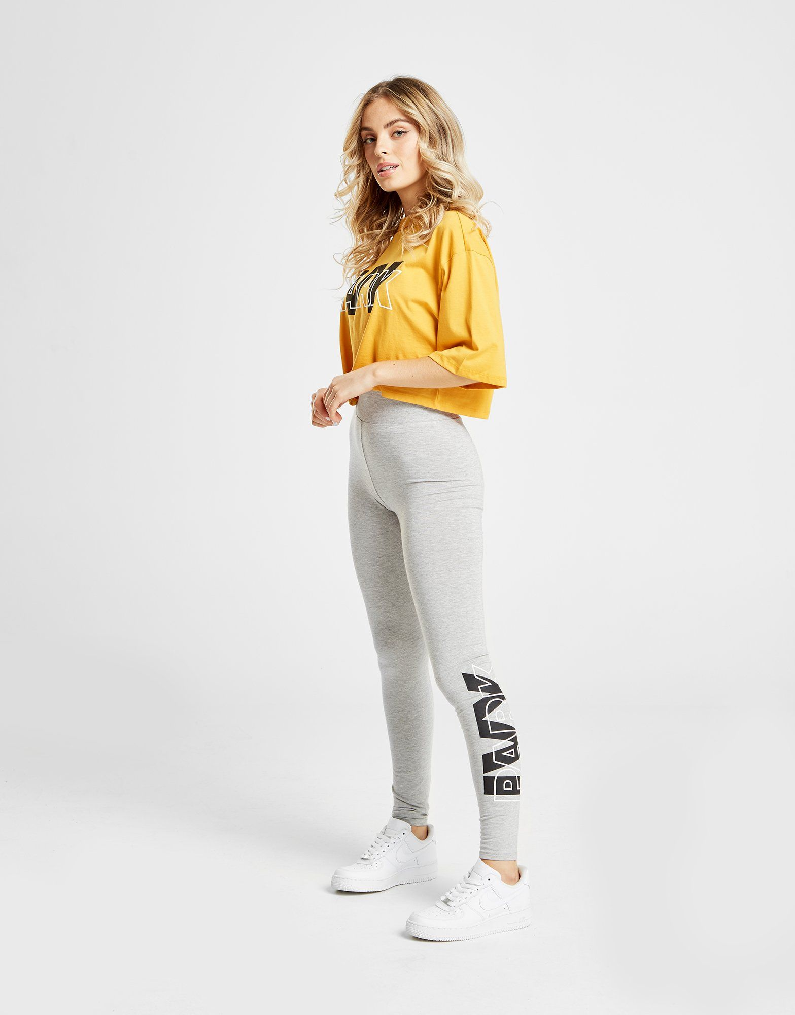 IVY PARK Layer Logo Leggings