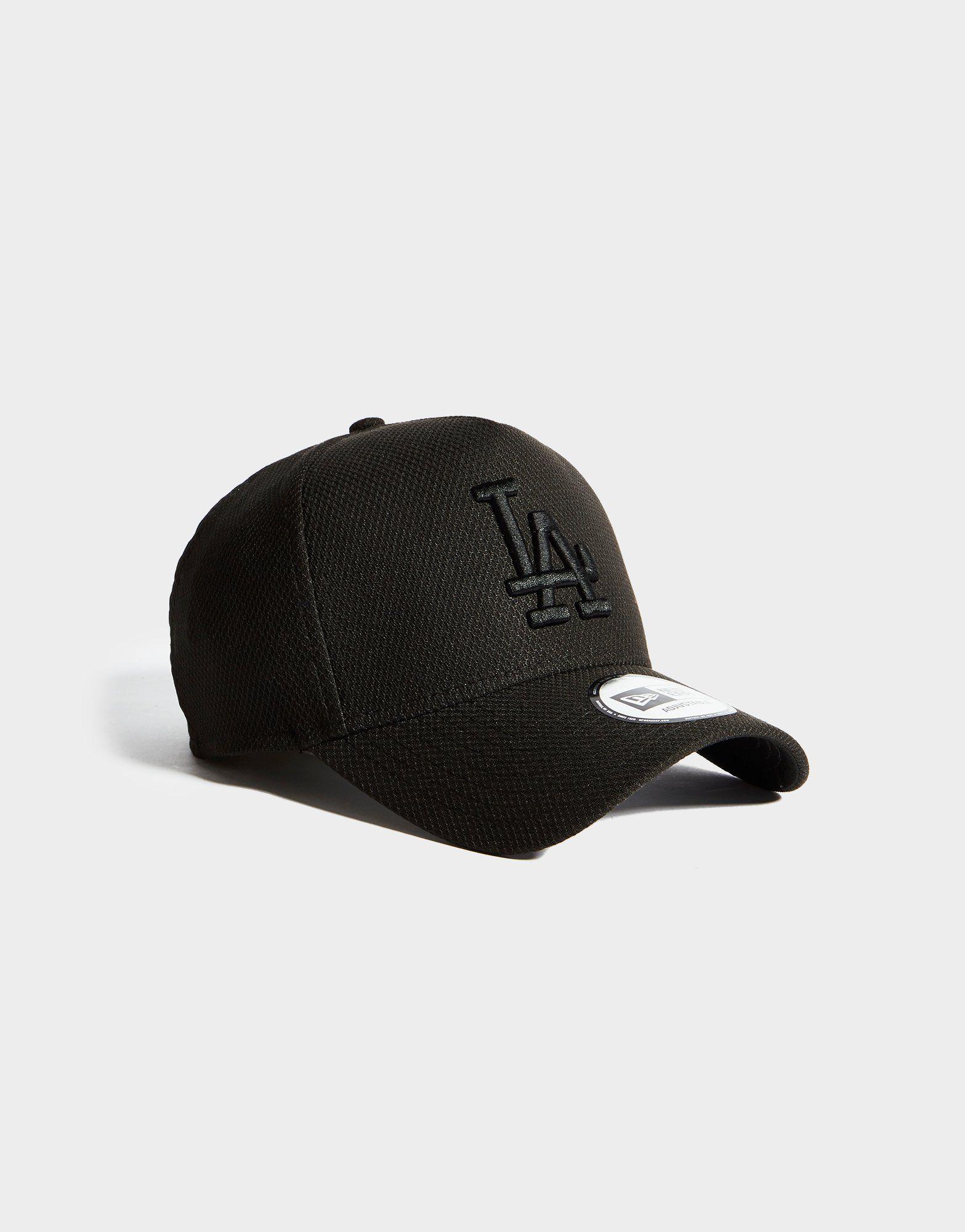 603fb901e03 New Era MLB A Frame Los Angeles Dodgers Diamond Era Cap