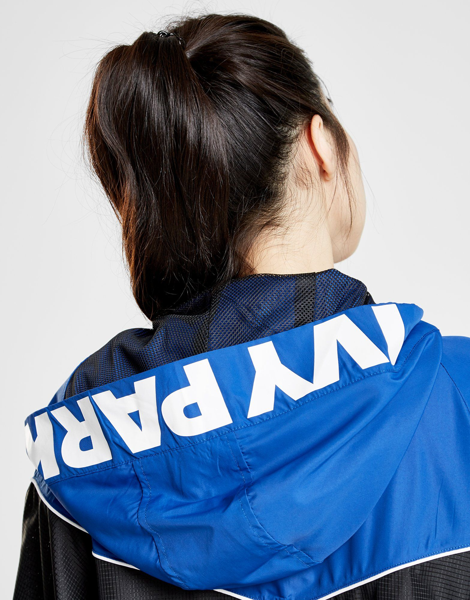 IVY PARK Logo Panel Jacket