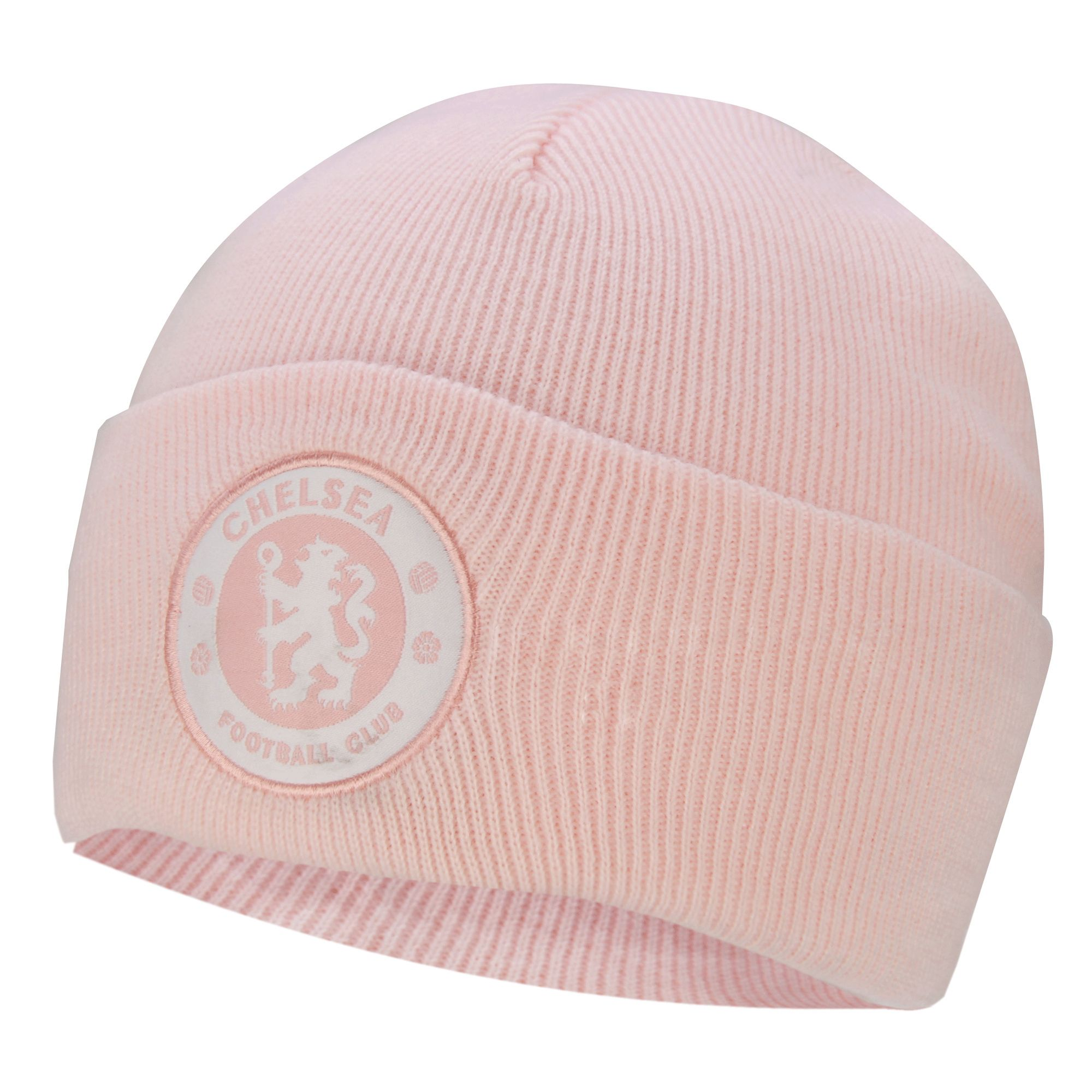 Official Team Chelsea Knitted Hat