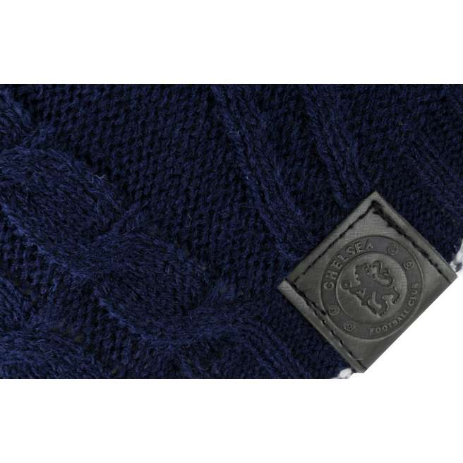 Official Team Chelsea Reversible Beanie