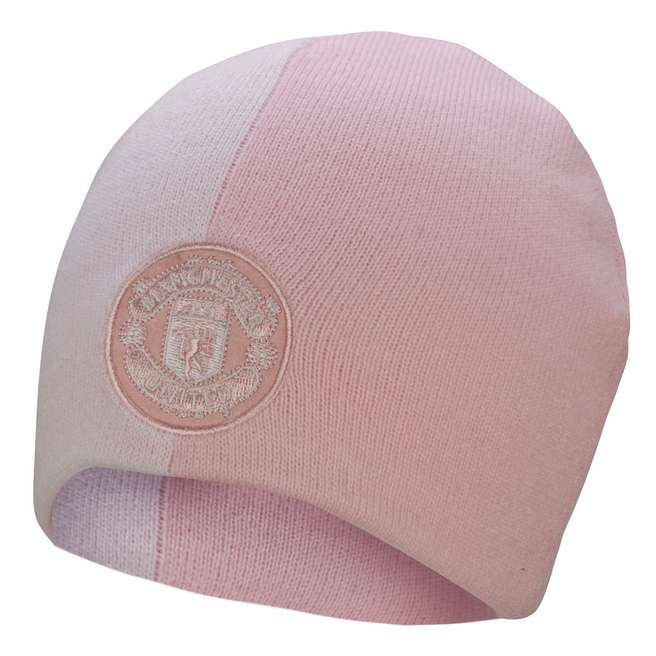 Official Team Manchester United Beanie