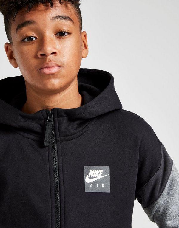 Veste Sports Nike Capuche Jd À Air Junior 5wnfzxq6Fv
