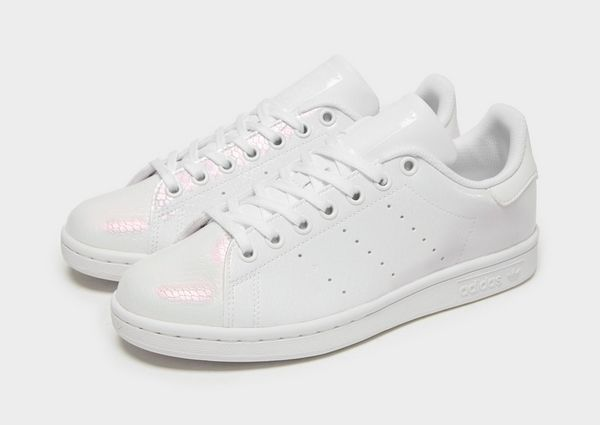 stan smith junior noir