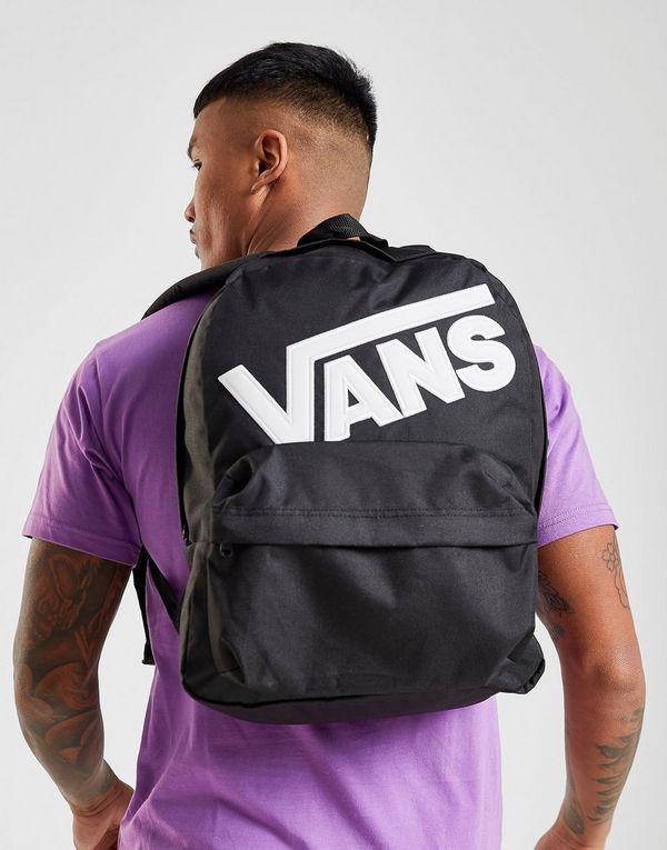 5d9e33eb77422e Vans Backpack. prev. next