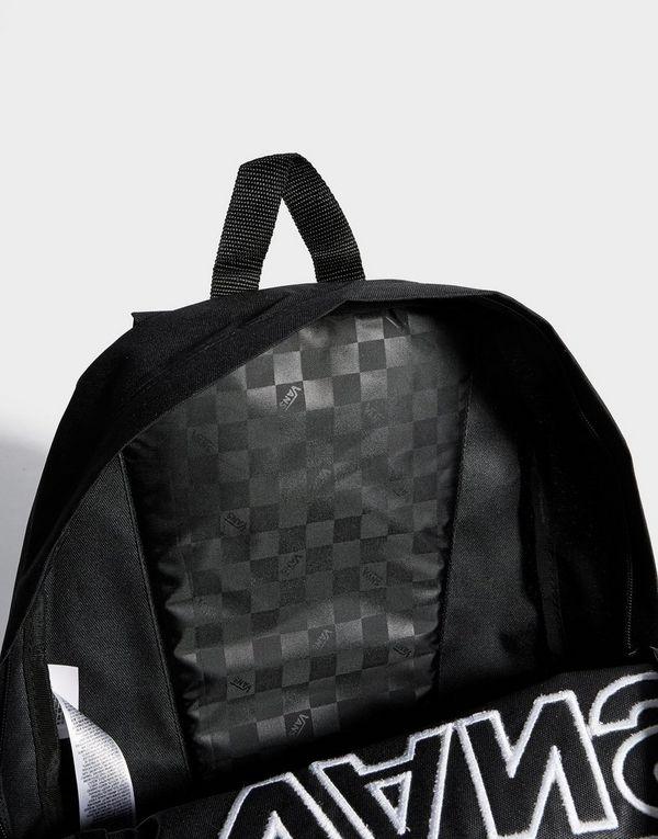 68ae4dbab4e2 Vans Backpack