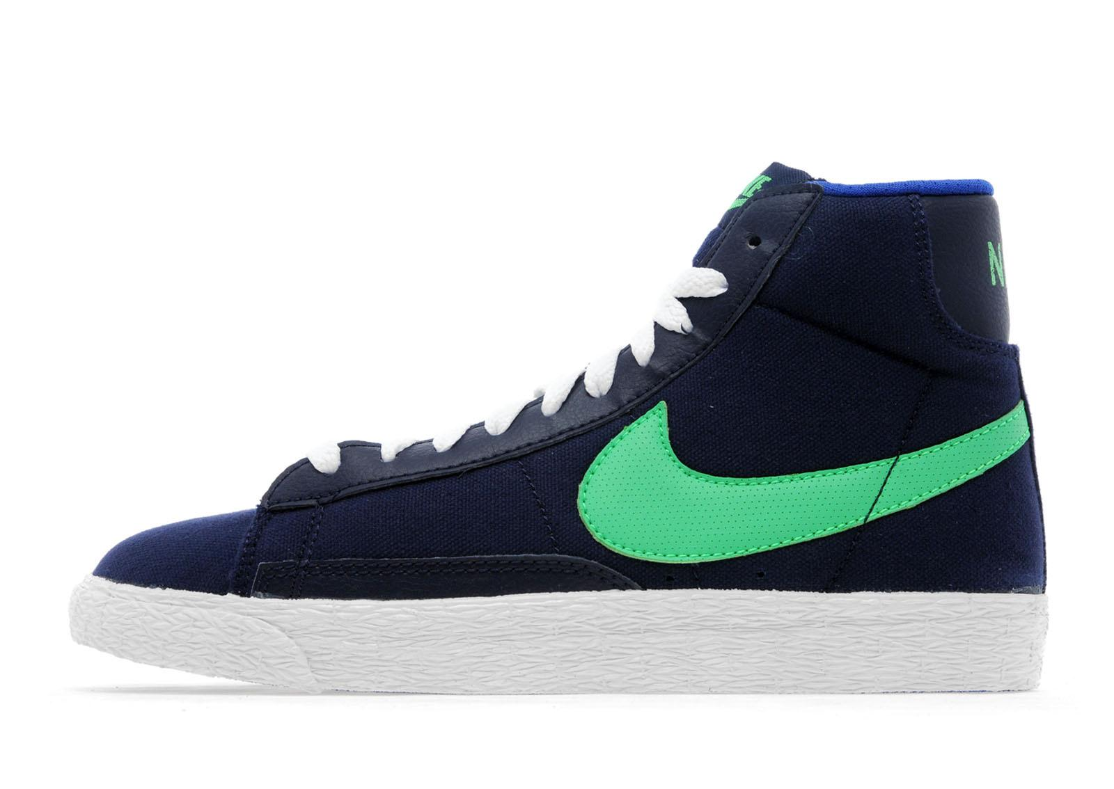 Nike Blazer Jd Junior