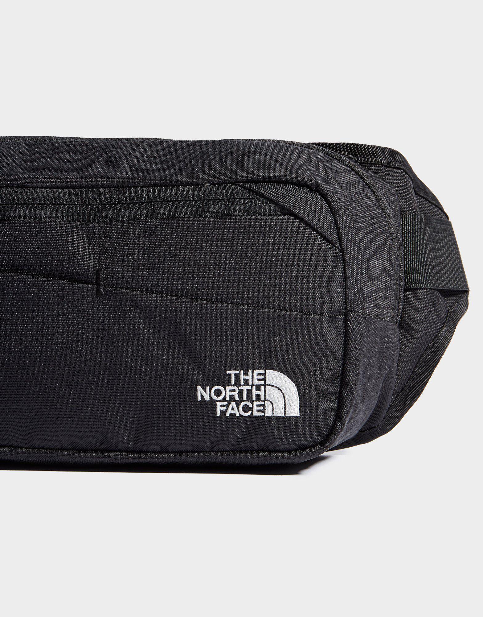 The North Face riñonera Bozer