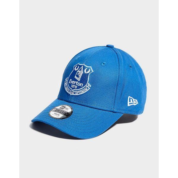 New Era Everton FC 9FORTY Cap Junior