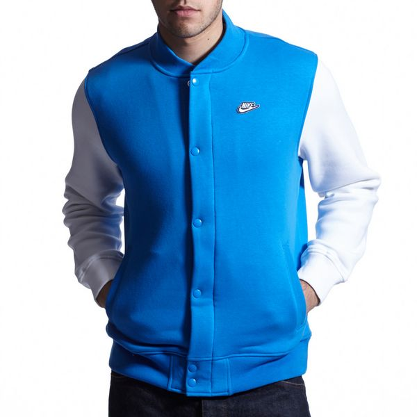 Nike Premium Baseball Jacket | JD Sports