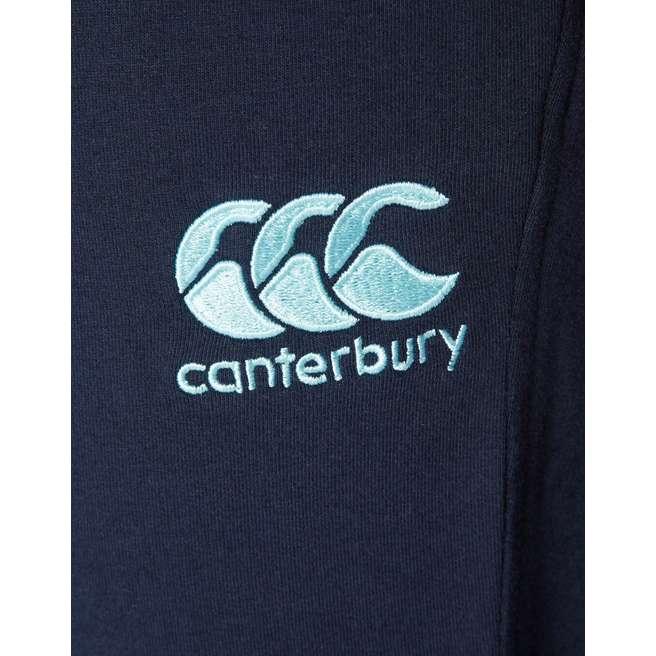 Canterbury Classic Cuffed Fleece Pants