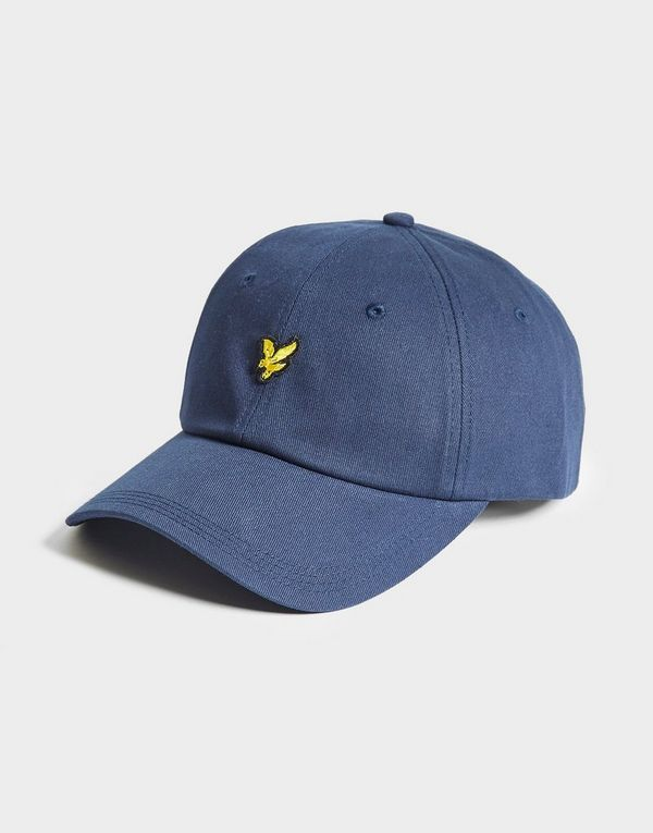Lyle   Scott Eagle Cap  b4a5e1087708