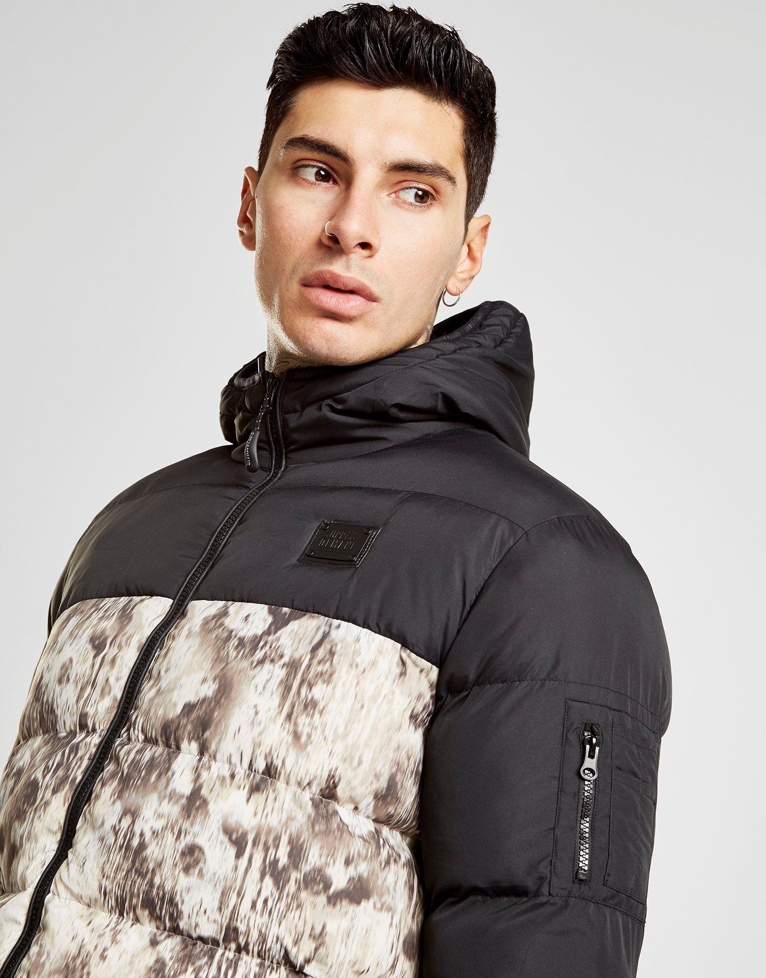 Supply & Demand Finder Jacket