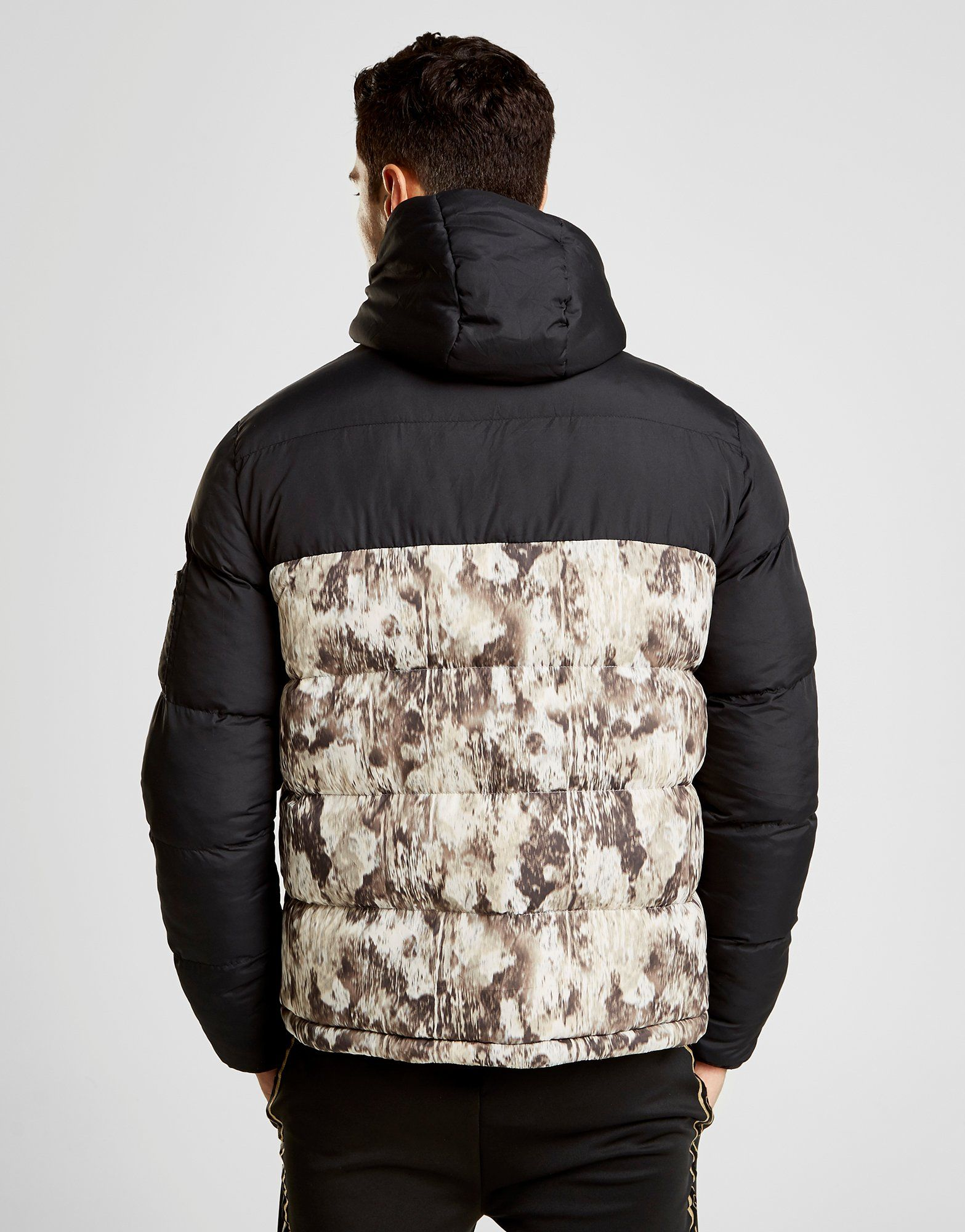 Supply & Demand Finder Jacket