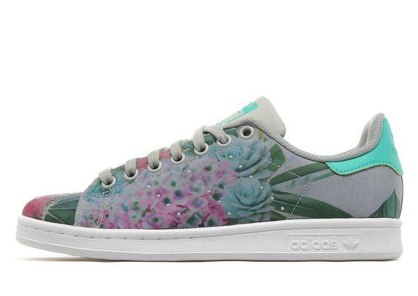 Stan Smith Floral Adidas