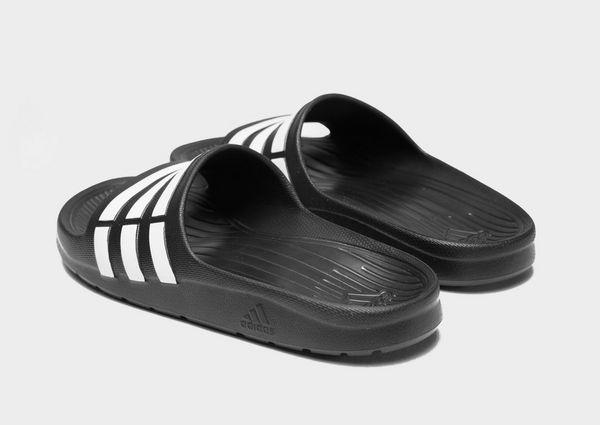 5ba2d437115f0a adidas Duramo Slides Junior