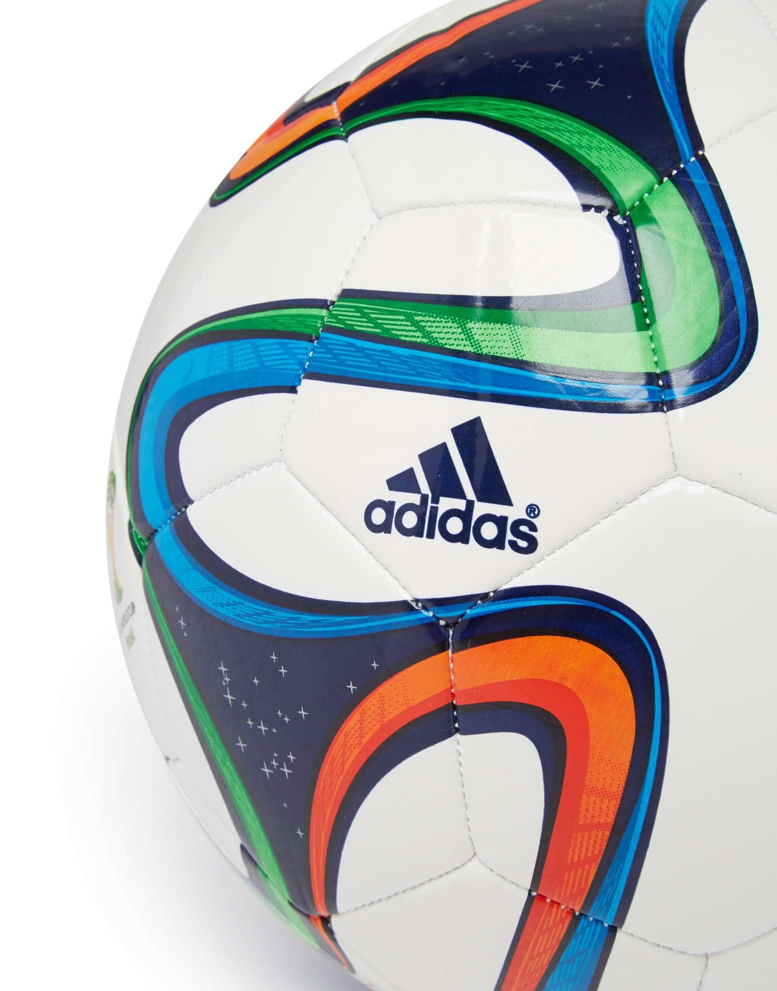 adidas Brazuca Glider FIFA World Cup 2014 Ball