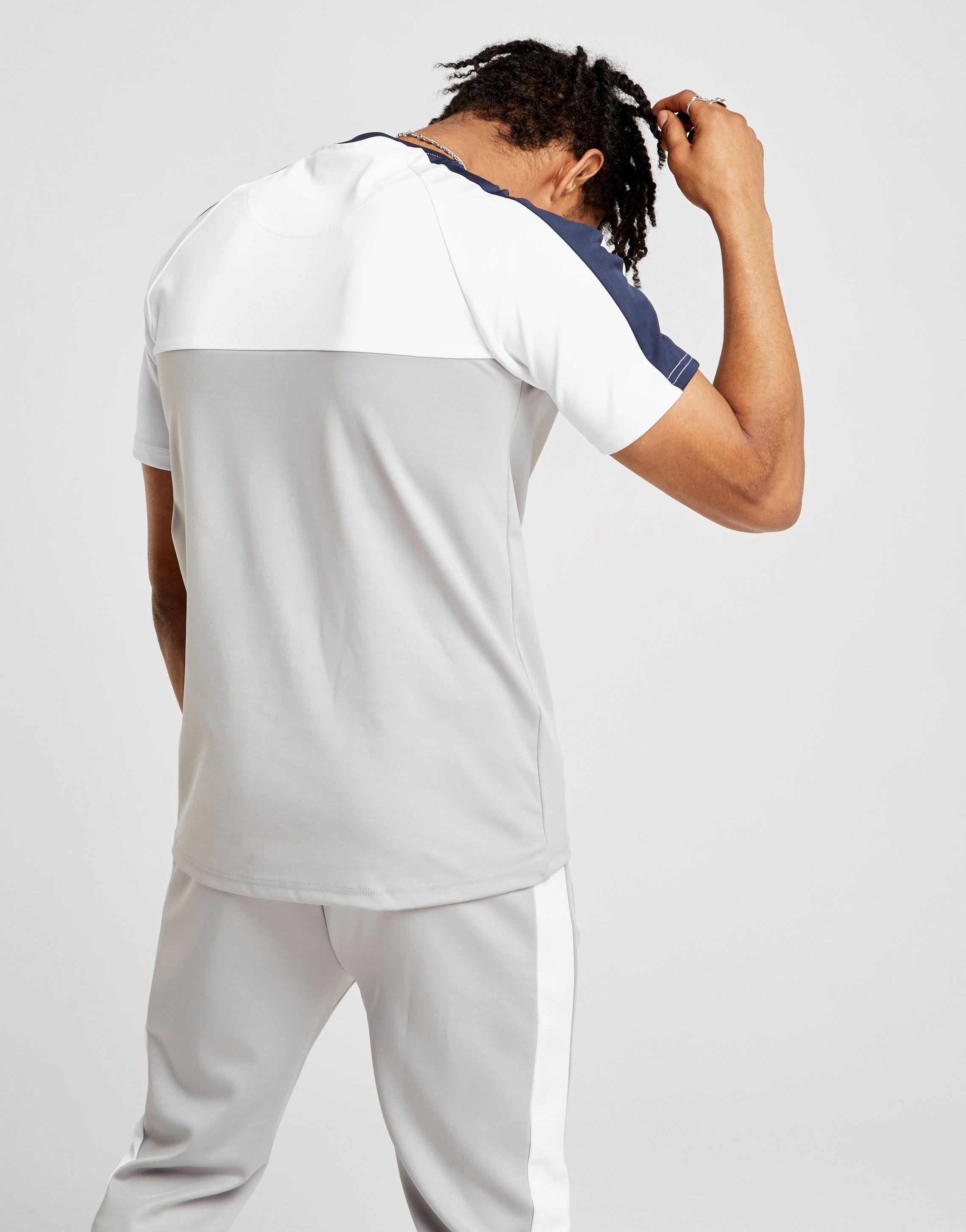Steckdose Versorgungs Align Rated T-Shirt Grau Austrittskosten Kaufen Neueste Spielraum Mit Mastercard 9hk71xhyb