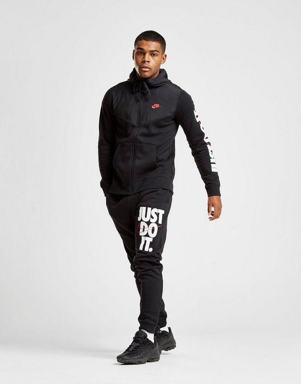 Nike Pantalon de Survêtement Just Do It Homme  96e5ea36c49