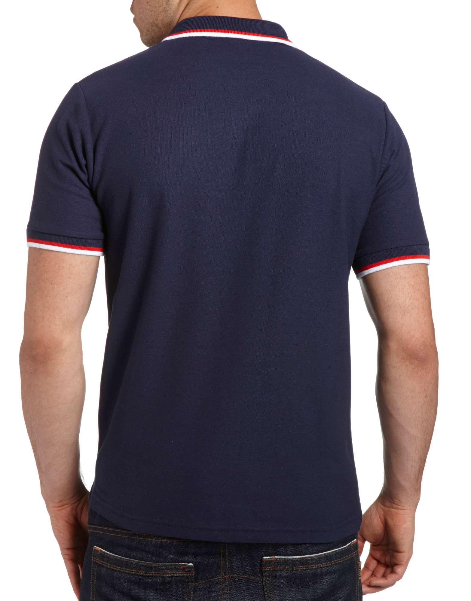 Official Team Arsenal Polo Shirt