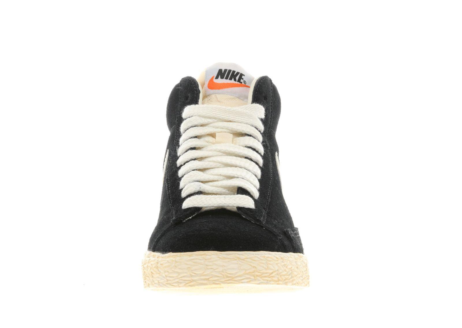 Nike Blazer Hi Vintage Suede