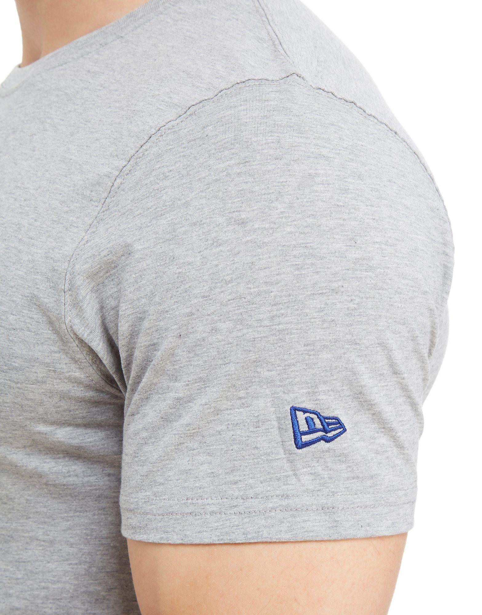 New Grau Dodgers T MLB Shirt LA Era Era New 4dq84p