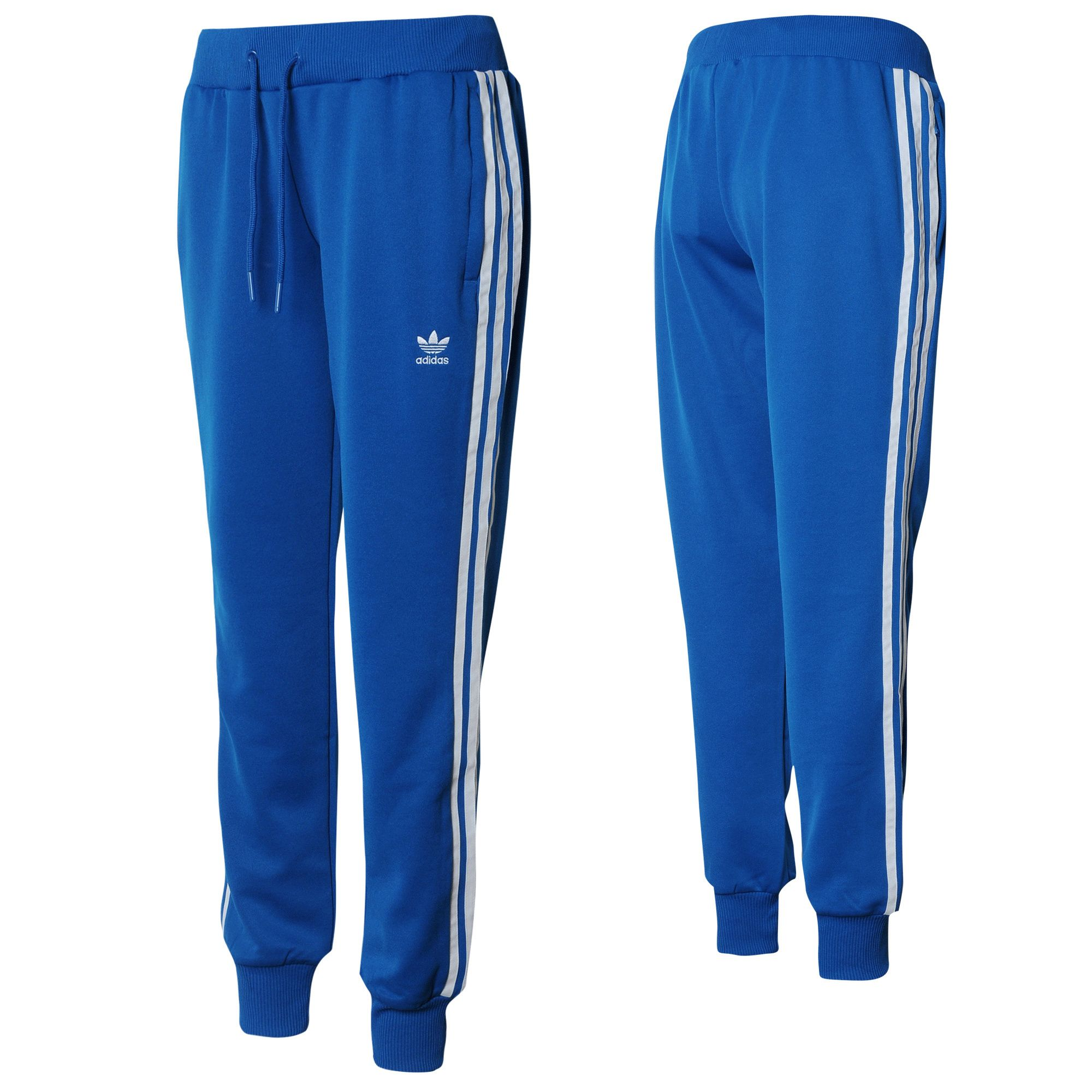 adidas Originals Flock Track Pants
