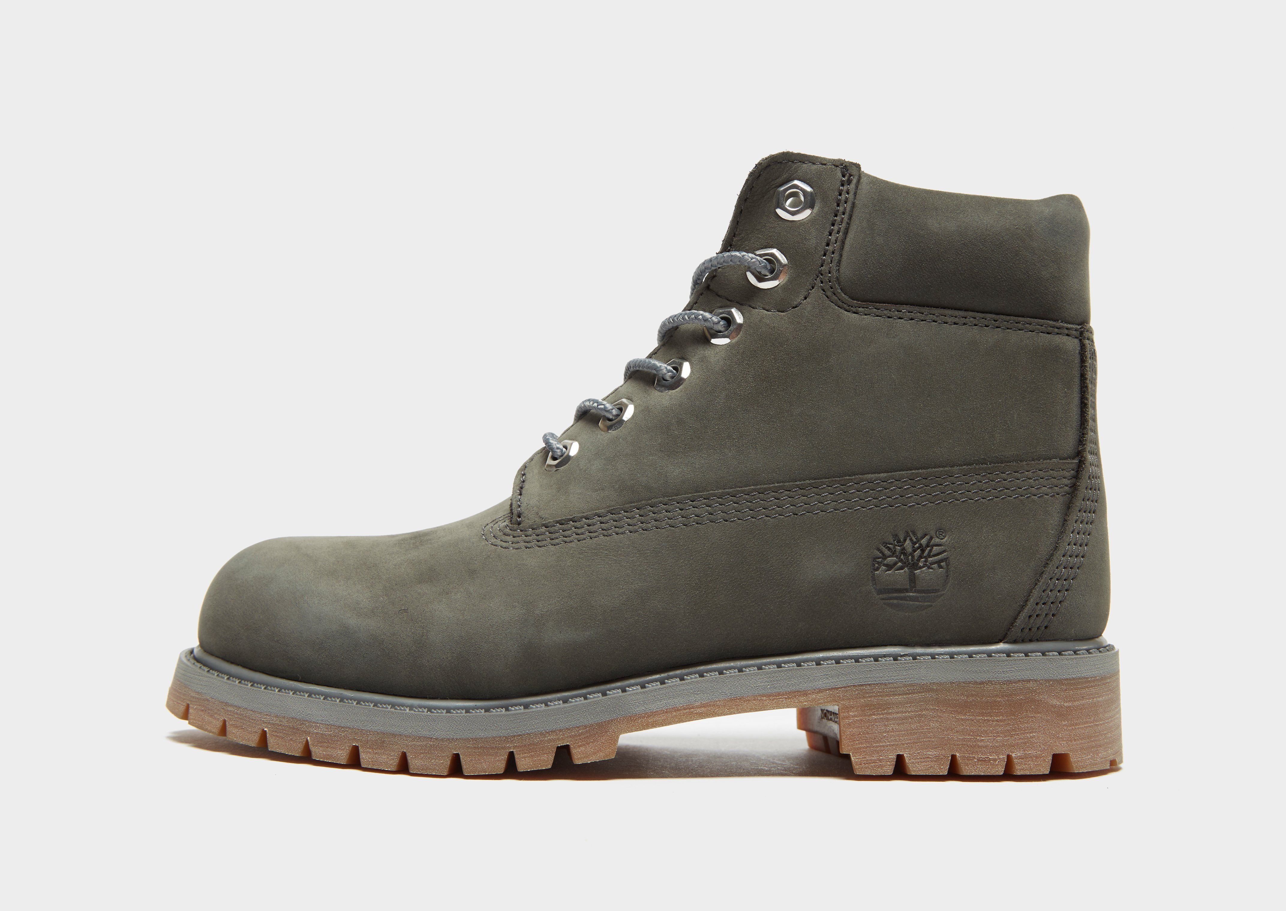Timberland 6 Inch Premium Boot Children  35d4a4eed