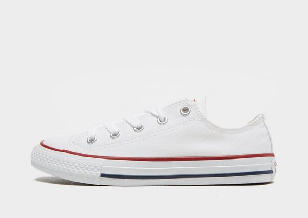 13953087e20 Converse All Star Ox Children