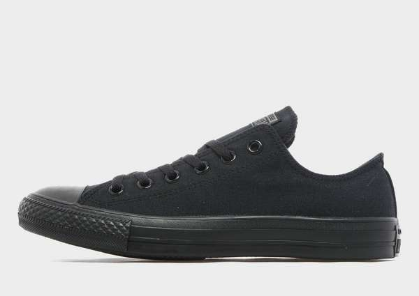Converse All Star Ox Monochrome - Men's Canvas and Plimsolls 082504