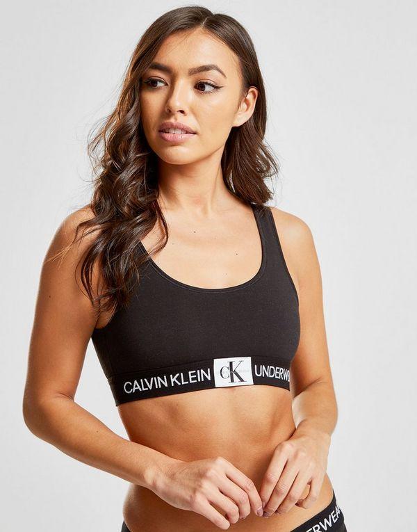 3f38e857db8 Calvin Klein Underwear Monogram Bralette