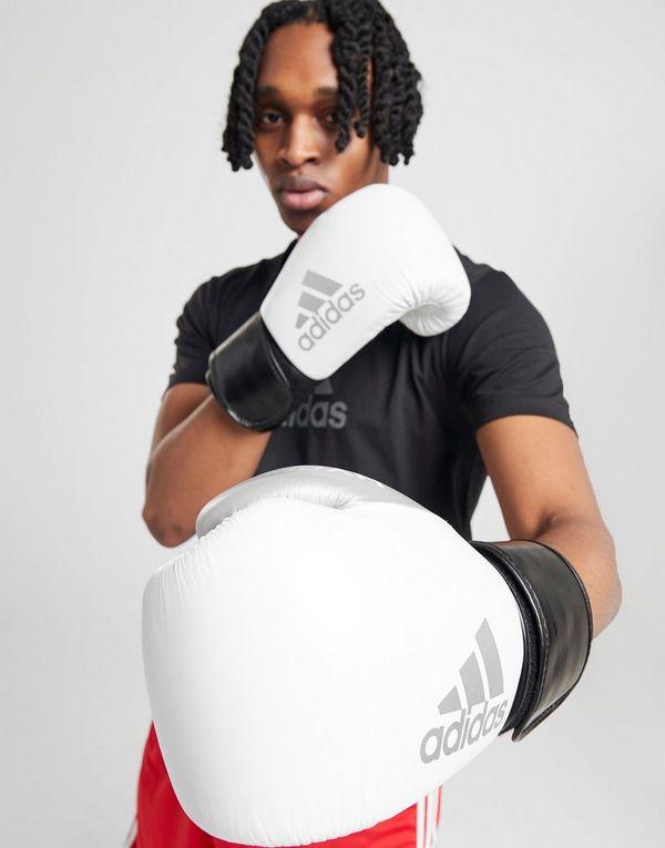 Shiv Naresh Teens Boxing Gloves 12oz: Adidas Hybrid 200 Boxing Gloves