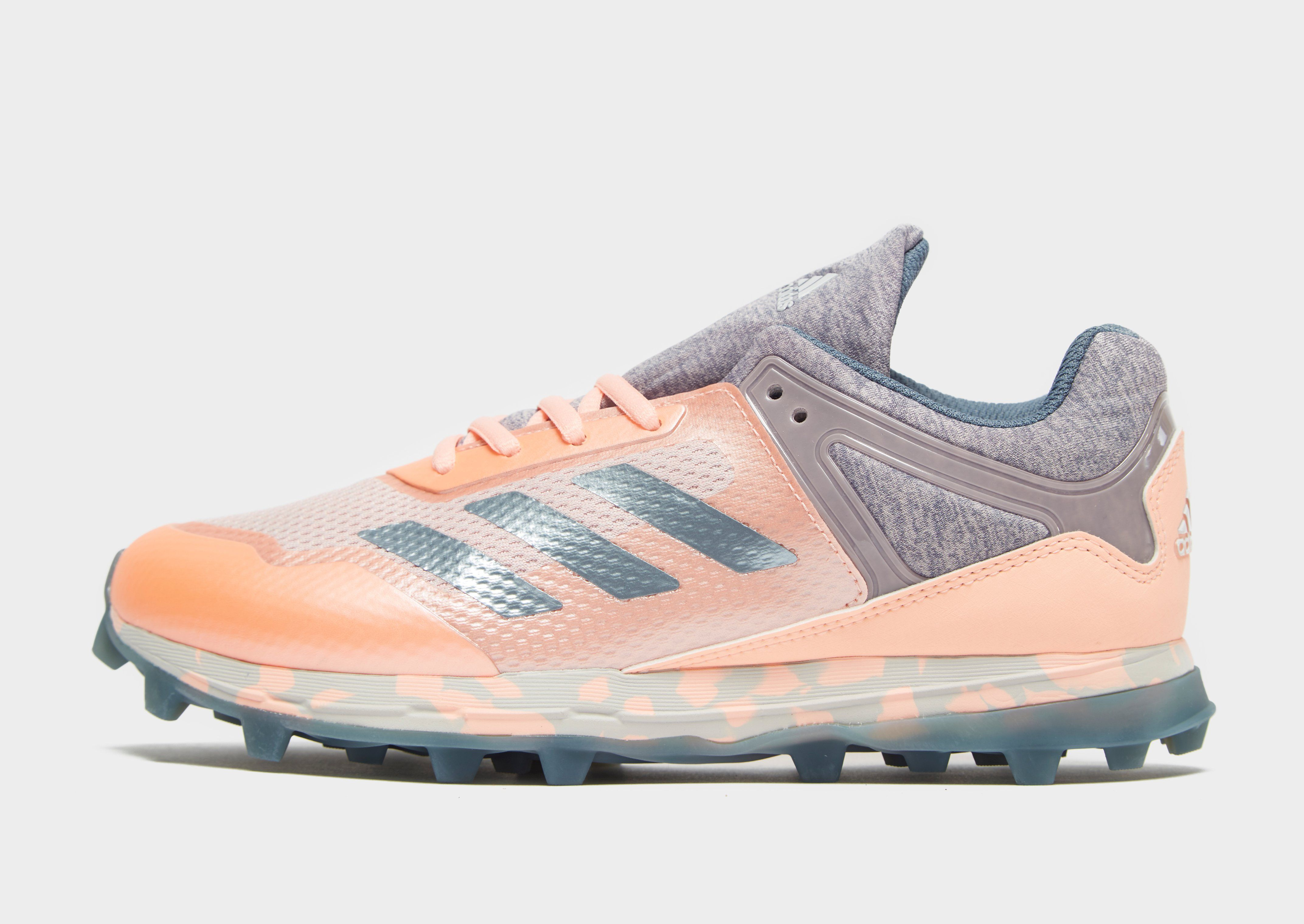 low priced 40990 89bc8 adidas Fabela Zone Womens  JD Sports